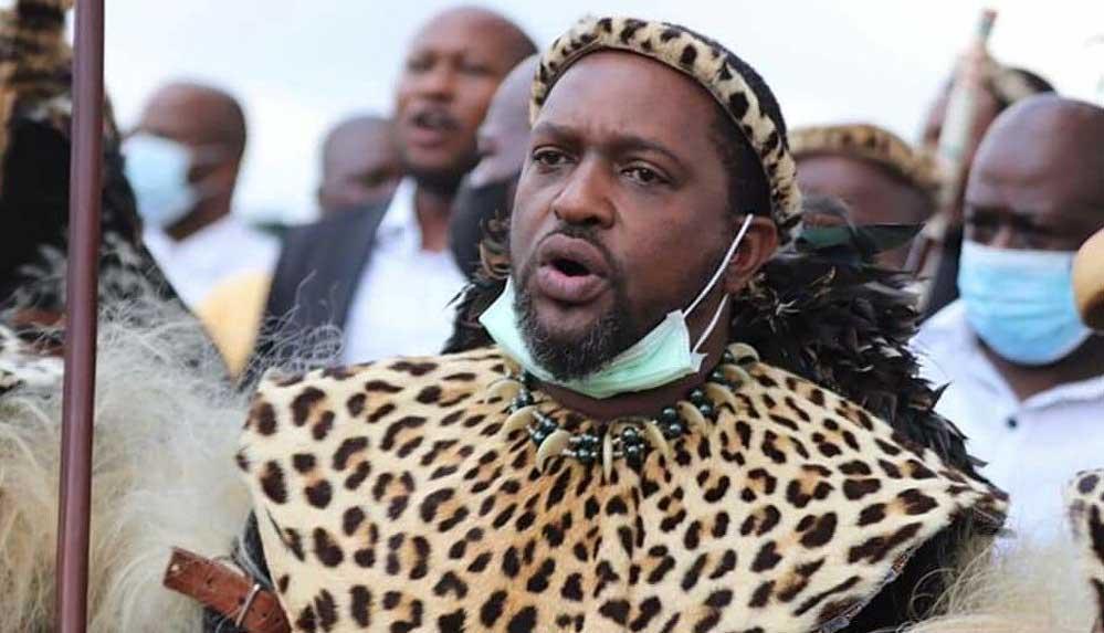 Güney Afrika'nın en büyük kabilelerinden Zulu'da taht krizi: Bir tahtta iki kral olmaz
