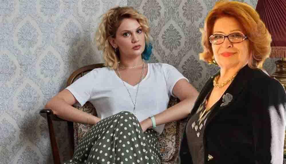 Gülseren Budayıcıoğlu'ndan Farah Zeynep Abdullah itirafı!