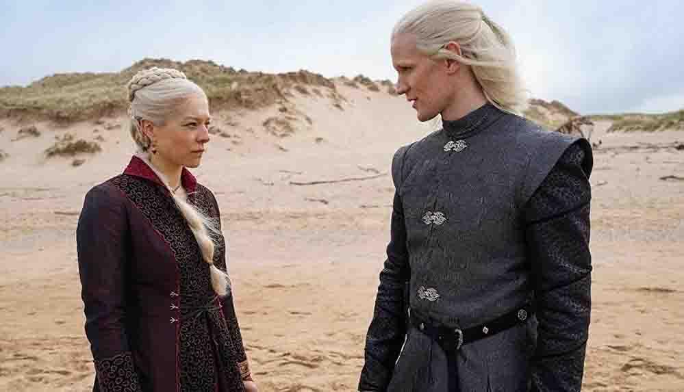 HBO patronu çok iddialı: House of the Dragon muhteşem