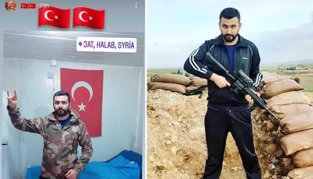 HDP il binasına saldıran ve Deniz Poyraz'ı öldüren katilin ilk ifadesi: 'Kimseyle bağlantım yok, rastgele ateş ettim'