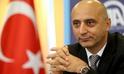 Hazine ve Maliye Bakan Yardımcısı Gül'ün üçüncü maaşı da ortaya çıktı