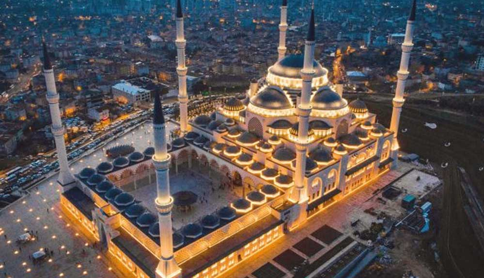 İBB: Padişahların eşsiz eserleri Çamlıca Cami Müzesi'ne nakledilmek isteniyor