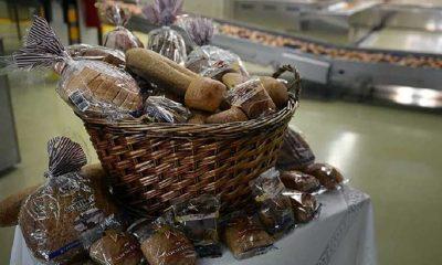 İBB, 'Türkiye'nin en büyük ekşi mayalı ekmek fabrikası'nı kuruyor
