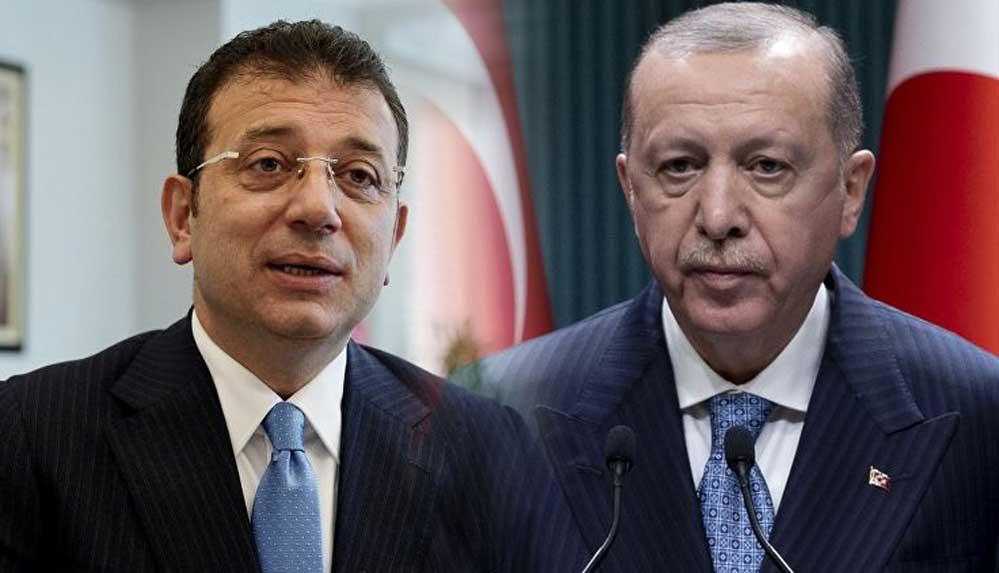 Ekrem İmamoğlu'ndan Erdoğan'a: Söz uçar icraat kalır