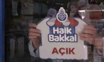 İBB yönetimindeki 'Halk Bakkal' dönemi başlıyor
