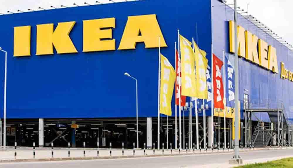 IKEA, çalışanlarını gözetledi; 1 milyon euro'luk cezaya çarptırıldı