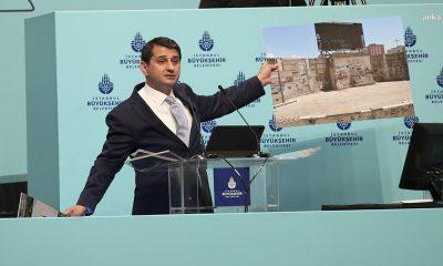 İYİ Partili Özkan: Kanal İstanbul rantiyecilerin cebine giden yolu kısaltıyor