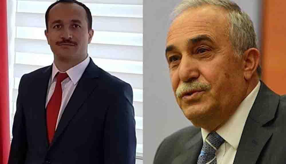 """İl Sağlık Müdürü, AKP'li vekilin, """"Şanlıurfa'da sağlık iyi yönetilmiyor"""" paylaşımından sonra görevden alındı"""