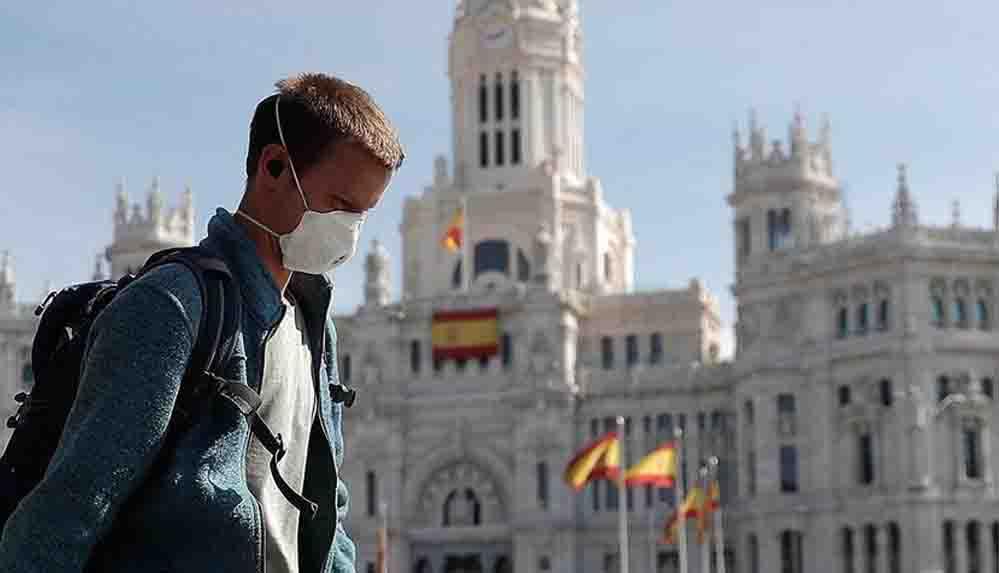 İspanya'dan, turistlere kapılarını açma kararı