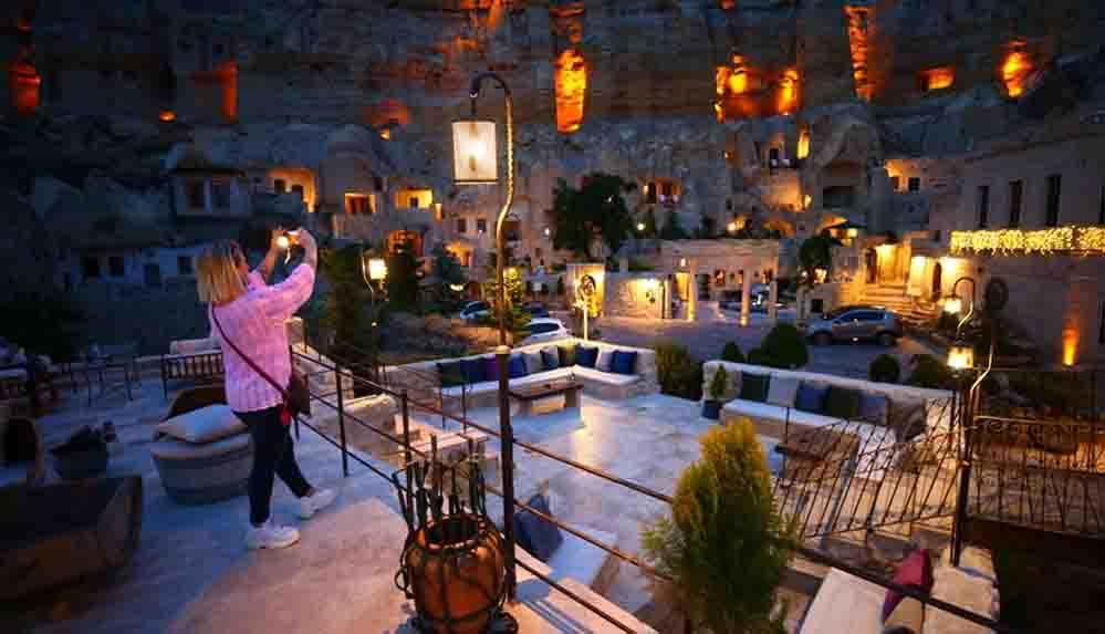 İspanyol turizmciler Türkiye'nin 'tanıtım elçisi' olacak