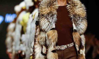 İsrail, moda sektöründe kürk kullanımını yasaklayan ilk ülke oldu