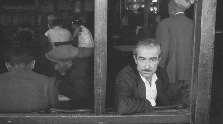 Usta edebiyatçı Orhan Kemal, vefatının 51. yılında anılıyor