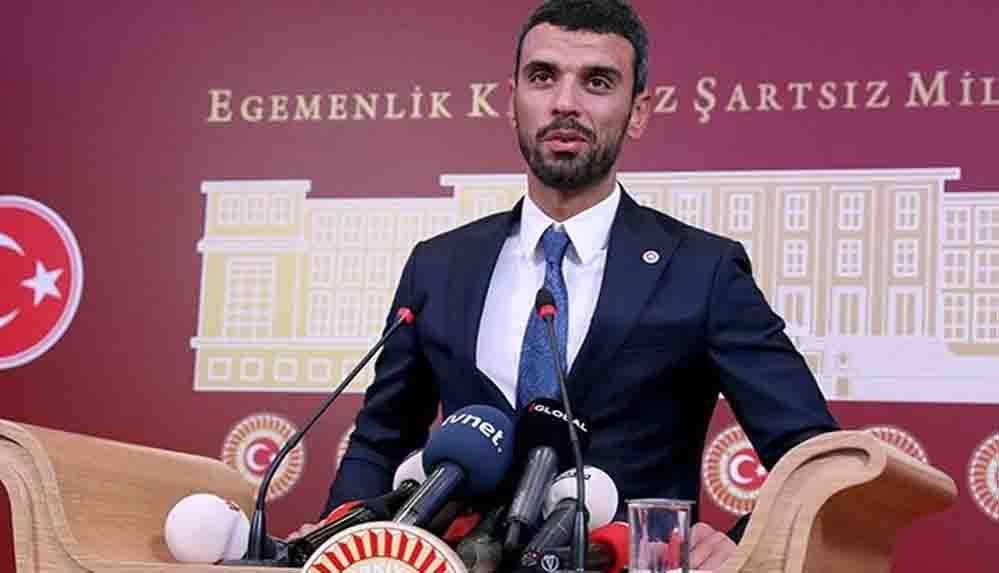 Kenan Sofuoğlu kimdir? Milletvekili Kenan Sofuoğlu nereli? Kenan Sofuoğlu hangi partiden milletvekili?