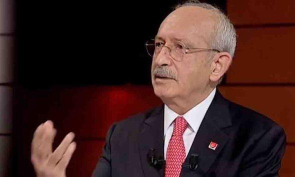 """Kılıçdaroğlu'ndan """"Kürt sorununa çözüm"""" açıklaması"""