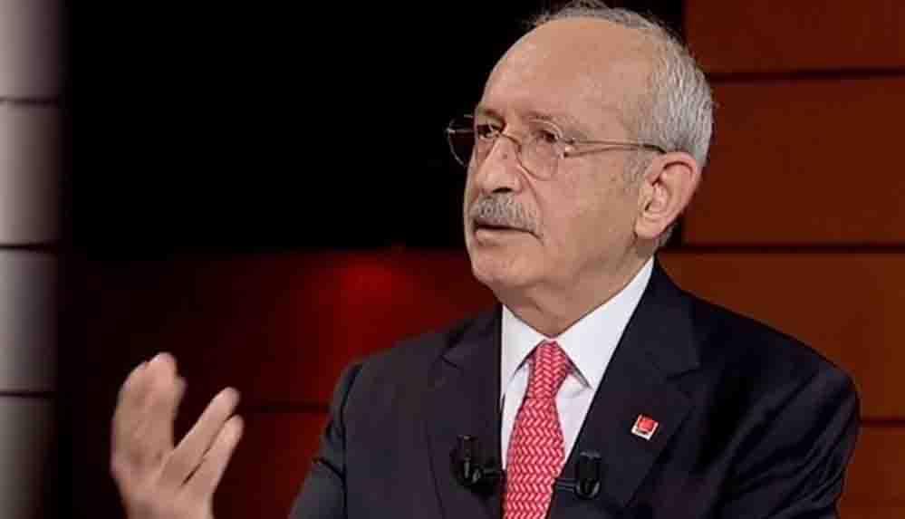 CHP Genel Başkanı Kılıçdaroğlu: 2 sene içinde bütün Suriyelileri, Afganları hepsini göndereceğiz