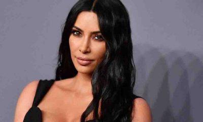 Kim Kardashian seks kasedi hakkında konuştu