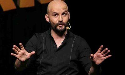 Komedyen Atalay Demirci'nin hapis cezası onandı