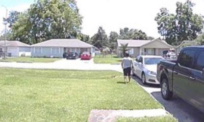 Komşusunun köpeğini hedef alırken kendi oğlunu vurdu!