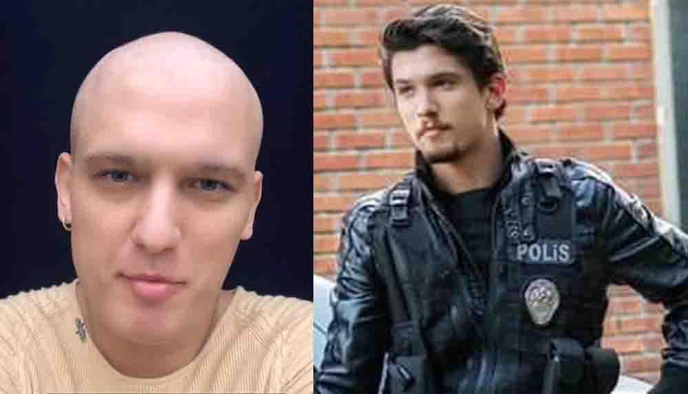 """Lenfoma kanserine yakalanan Arka Sokaklar oyuncusu Boğaç Aksoy'dan açıklama: """"Hayatı akışına bırakıyorum"""""""