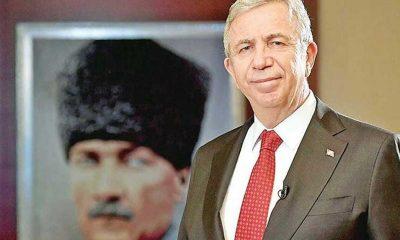 Mansur Yavaş'tan esnafa destek: Yüzde 0 komisyonla 'Lezzet Ankara' uygulaması