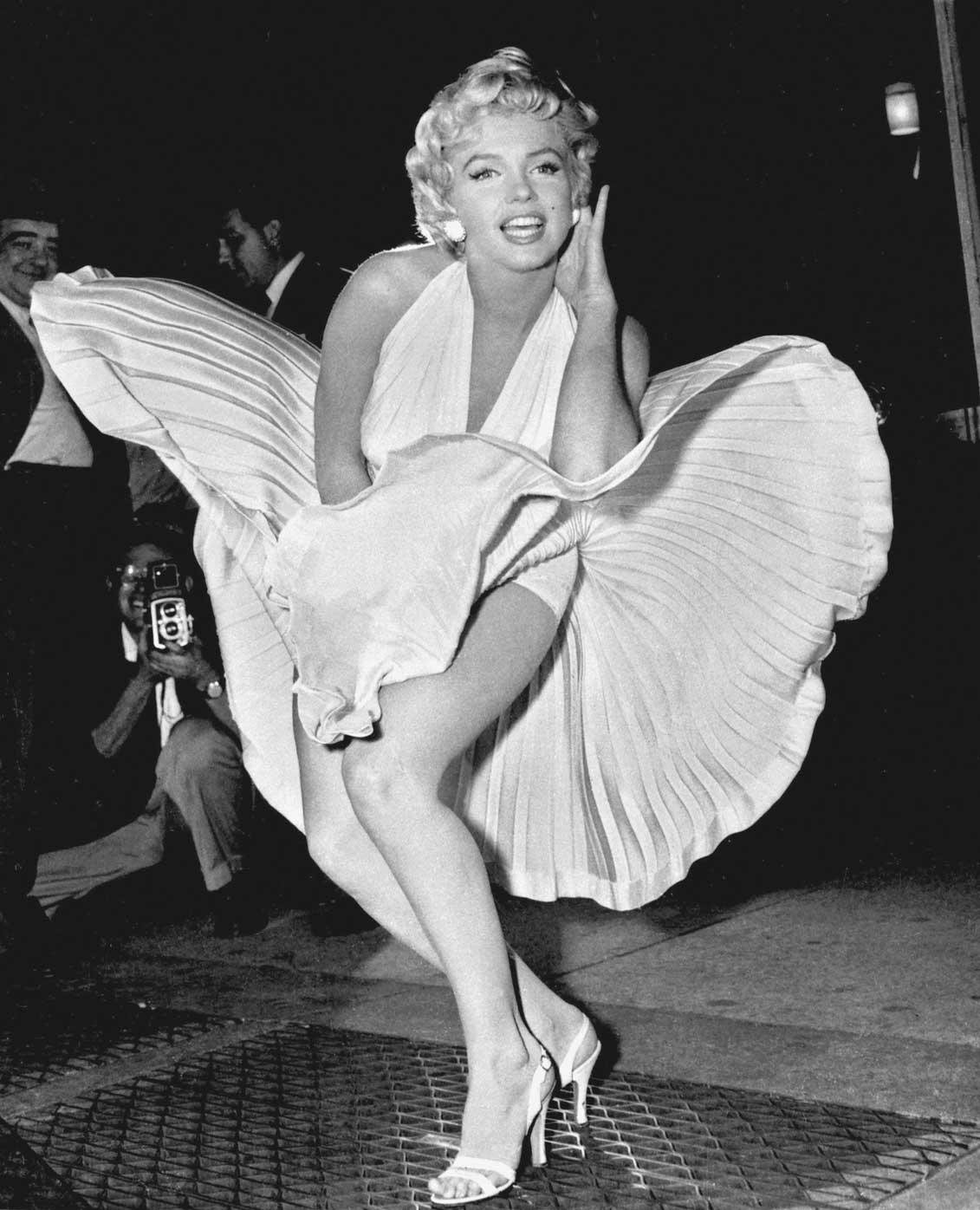 Marilyn Monroe'nun hiç görülmemiş fotoğrafları kitap olacak