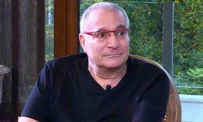 'Mehmet Ali Erbil hastaneye kaldırıldı' iddiası