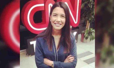 Muhabir Fulya Öztürk, CNN Türk'ten ayrıldı