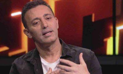 Mustafa Sandal'dan 'Aşka Yürek Gerek' şarkısıyla ilgili şaşırtan itiraf