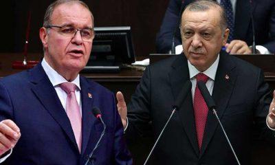 Öztrak'tan AKP'ye sert sözler: Siyasi yüzsüzlüğün kitabını yazdılar...