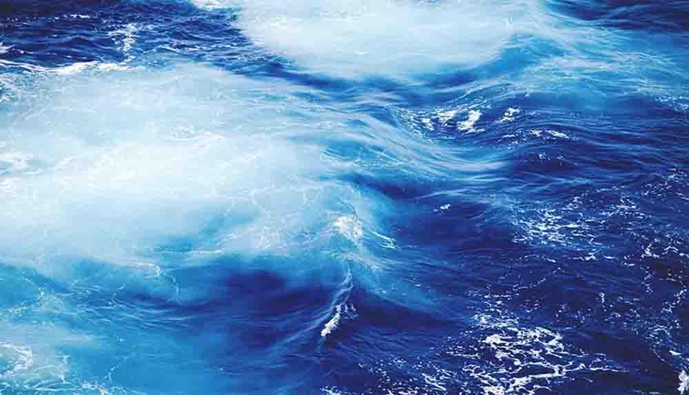 Okyanuslardaki 'metan yiyen mikroplar' dünyanın sıcaklığını dengeliyor