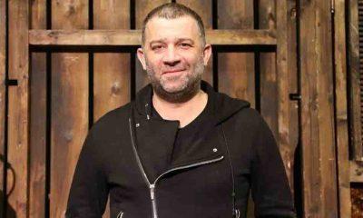 Oyuncu Şevket Çoruh'tan Bakana 'Kanal İstanbul' tepkisi: Rantın salyası bitmez