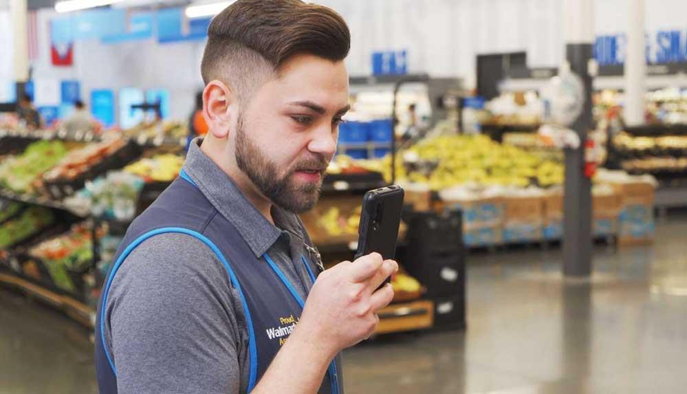 Perakende devi 740 bin çalışanına akıllı telefon dağıtacak