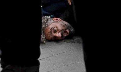 Polis şiddetine maruz kalan gazeteci Bülent Kılıç: Bütün meslek örgütlerine çağrı yapıyorum
