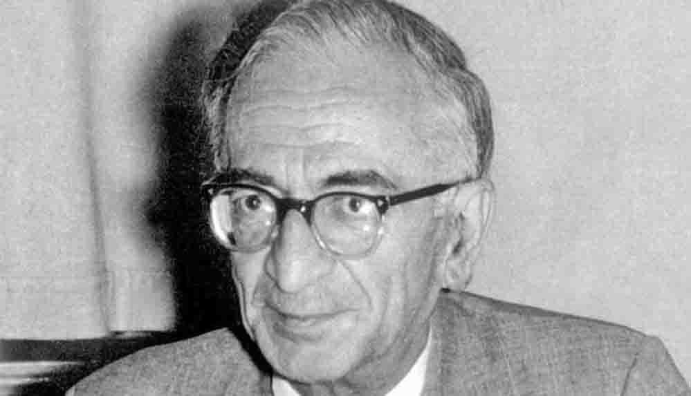 Polisiye romanların usta kalemi Peyami Safa'nın vefatının 60. yılında anılıyor