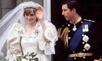 Prens Charles'ın Prenses Diana'ya nişan hediyesi rekor fiyata satıldı