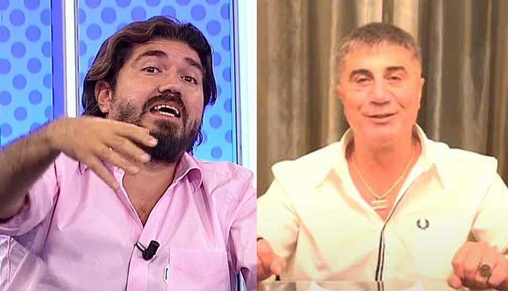 """Rasim Ozan Kütahyalı'dan Sedat Peker'in iddiası üzerine açıklama: """"Hukukum, alakam ve muhabbetim yok"""""""