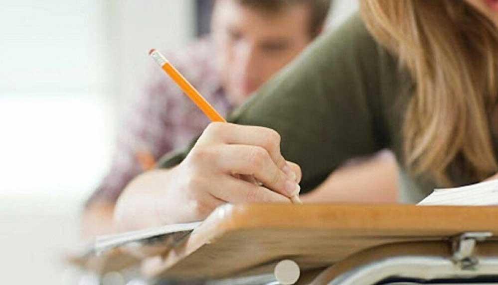 Rektörün kızı sınavı kazanamayınca üniversite karıştı
