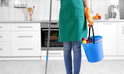 SGK'dan ev hizmetlerinde çalışanlarla ilgili açıklama