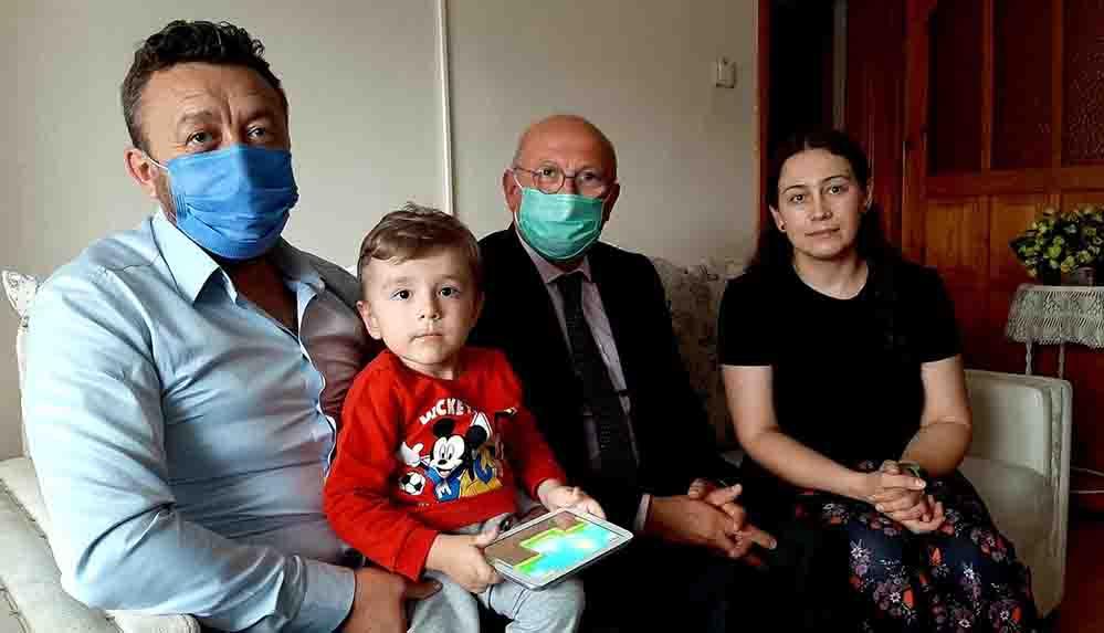 SMA hastası çocukların umudu Sağlık Bakanlığı ve ilaç şirketi Novartis arasındaki anlaşmazlığa takıldı