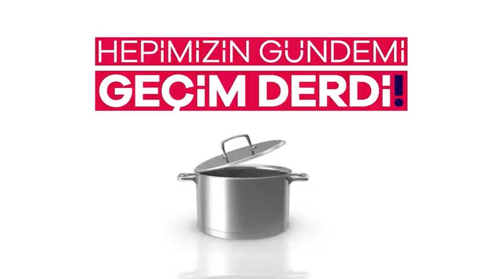 Saadet Partisi, Erdoğan'ın sözleri üzerine 81 ilde basın açıklaması yapacak
