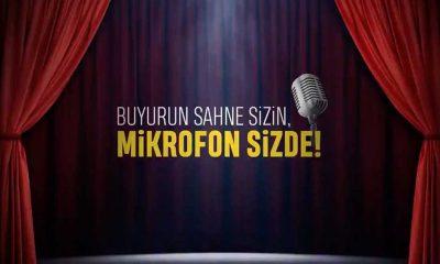 Saadet Partisi'nden AKP'ye göndermeli video: Sanatçıları görmek için iktidarı sahneye davet ediyoruz