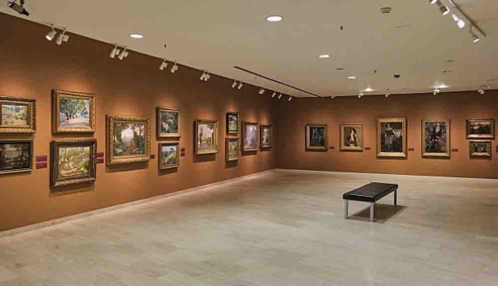 Sakıp Sabancı Müzesi'nden yeni sergi: Ressam hocaların ressam öğrencileri