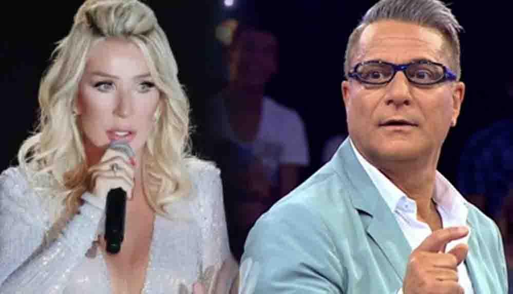Seda Sayan'dan yeni Mehmet Ali Erbil açıklaması: Tecavüz değil, aldatma!