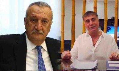 Sedat Peker'den Mehmet Ağar'a yeni çağrı