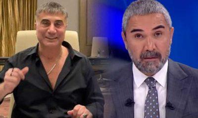 Sedat Peker'den Veyis Ateş'e: Adamın hem 45 milyonuna hem de oteline çöktü. Türkiye'ye gelsin diyorsun, nasıl gelecek?