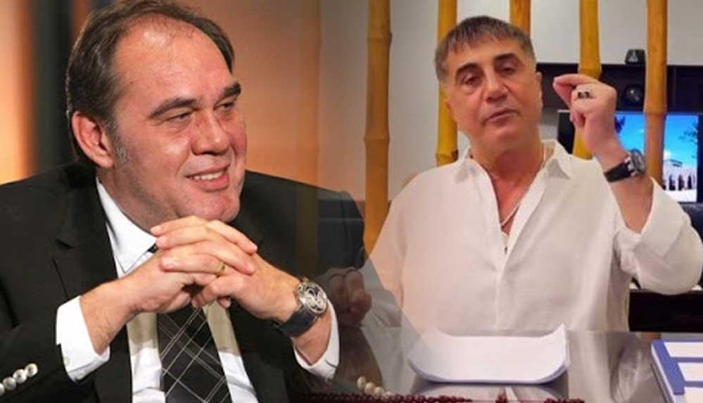 Sedat Peker'den yeni paylaşım: 'Paralarını yurtdışına kaçırmadan tüm mallarına el koyun'