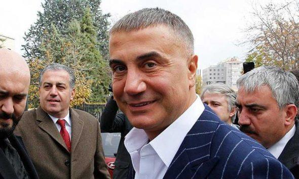 Sedat Peker'e yönelik operasyonda gözaltına alınan 4 kişi serbest bırakıldı