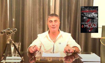 Sedat Peker iddianamesinin detayları ortaya çıktı: 'Kasap Döner'e çöktü