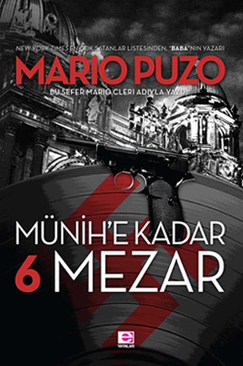 Sedat Peker'in 9. videosundaki kitap nedir? Münih'e Kadar 6 Mezar kitabı konusu nedir?