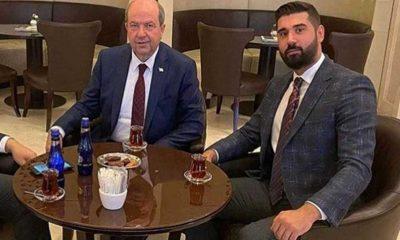 Sedat Peker'in iddialarının ardından görevden alındı